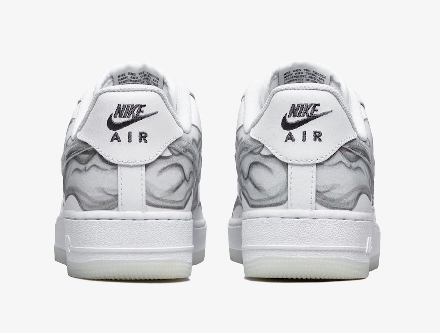 buy online 208b8 377f2 Nike Confirms The Release Of The Nike Air Force 1 Low ...