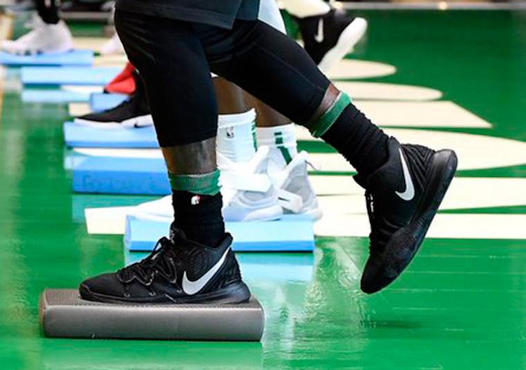 Nike Kyrie 5 • KicksOnFire