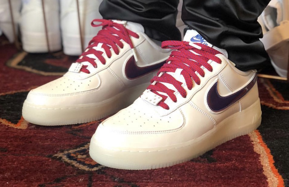 Soon Force Nike 1 Dominican Republic Coming Air 9WH2YEDI