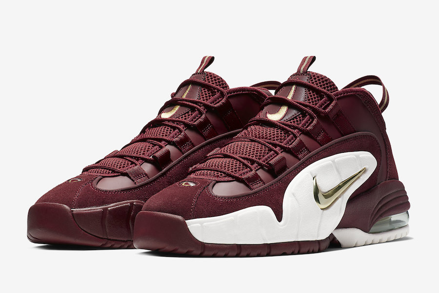 The Nike Air Max Penny 1 House Party Is