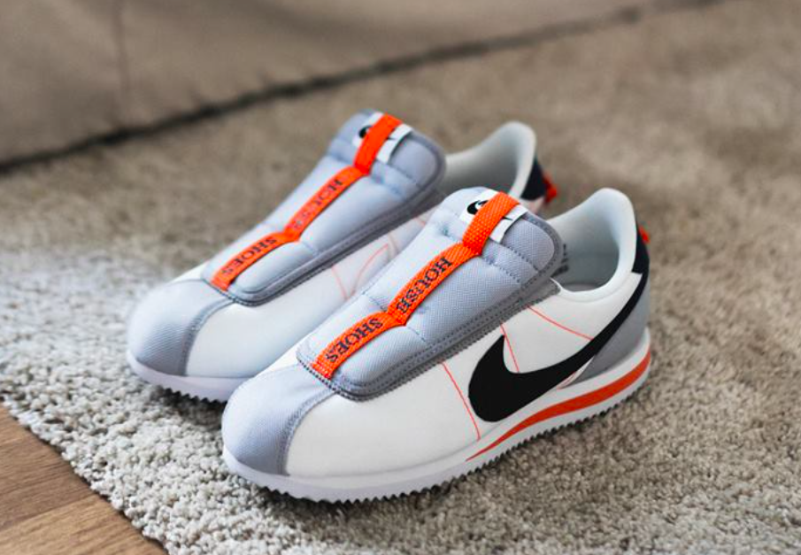 competitive price 5f9a8 5f78c Buy The Nike Cortez Kenny 4 House Shoe Early Here ...
