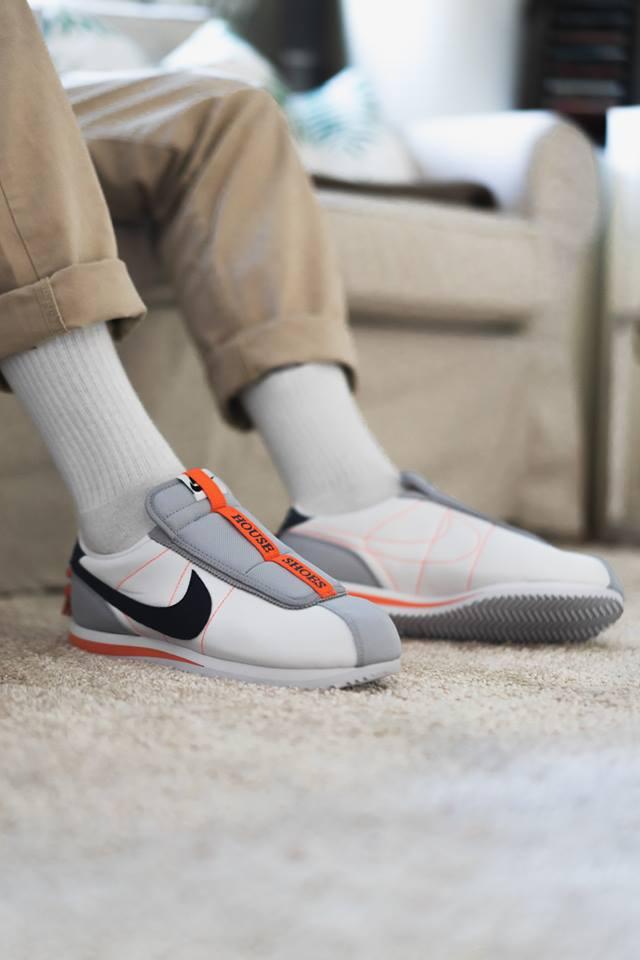 Buy The Nike Cortez Kenny 4 House Shoe