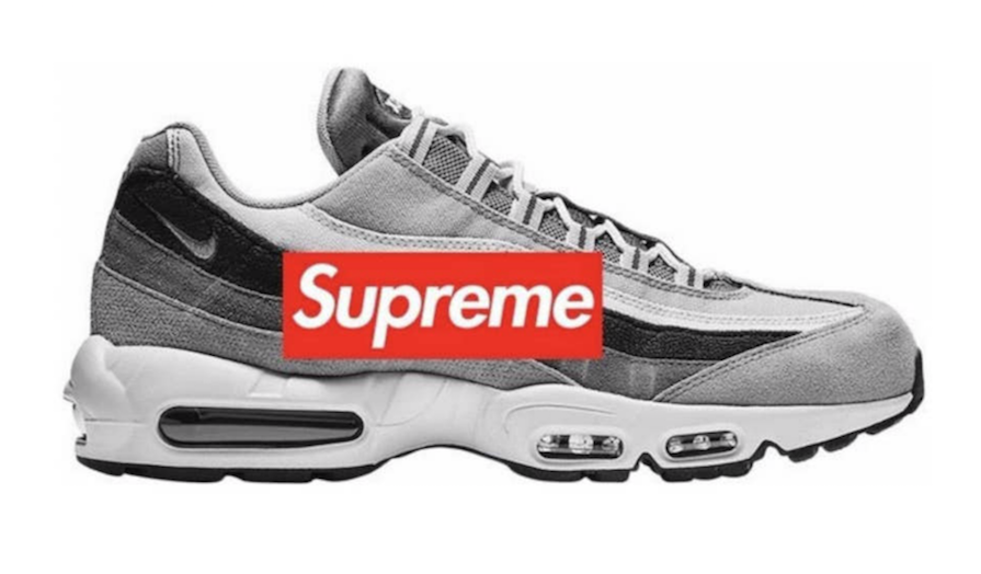 supreme 95s