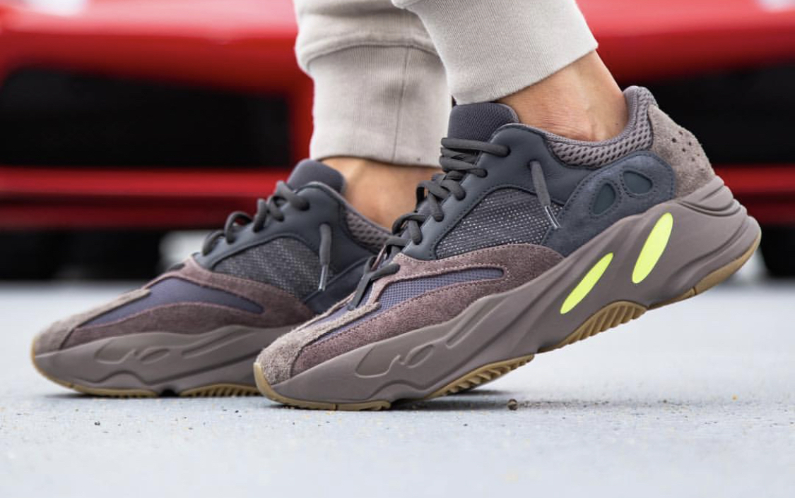 new products 5d812 2c96c Is The adidas Yeezy Boost 700 Mauve Must Cop? • KicksOnFire.com