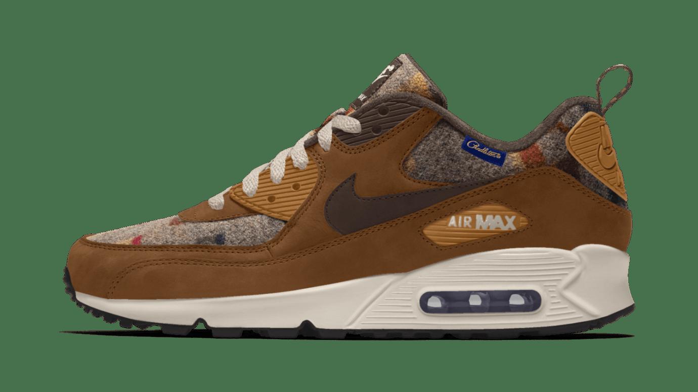 Nike Air Max 90 iD Nike News