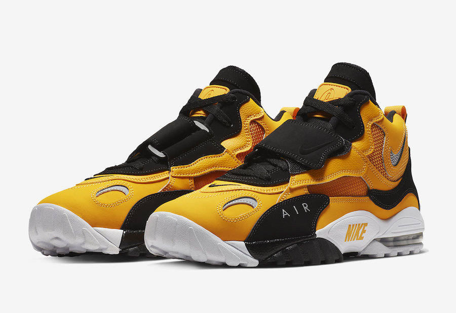 new concept 0d958 fbf50 New Color Options Of The Nike Air Max Speed Turf Just Dropped