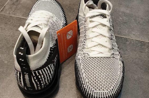 Nike Air VaporMax 2.0 Animal Pack Zebra