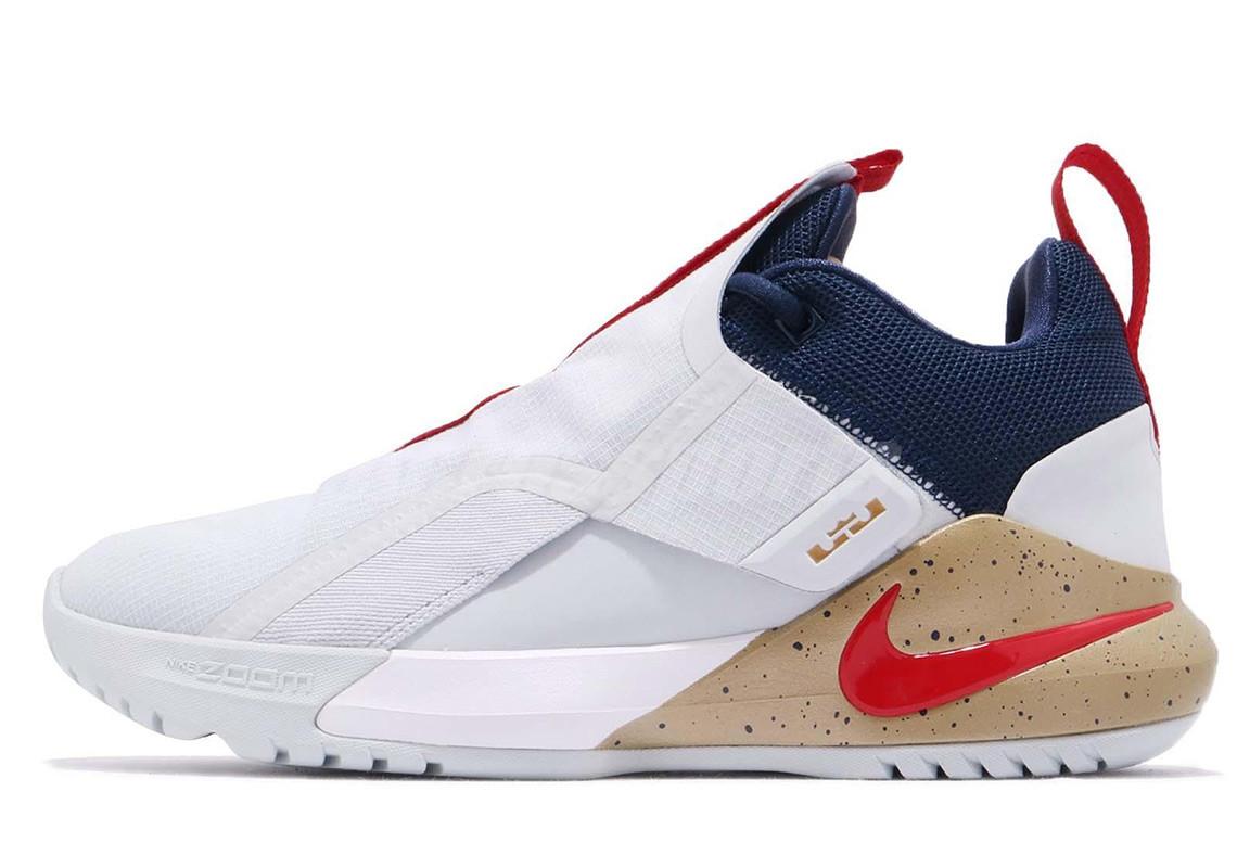 First Look: Nike LeBron Ambassador 11