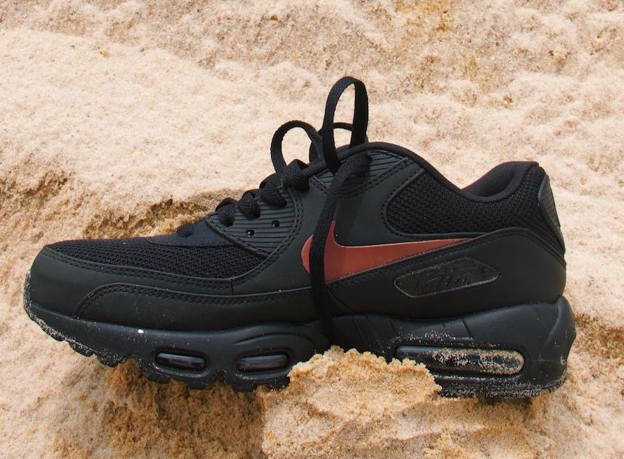 "size 40 89c6d 8ec2c First Look: Patta x Nike Air Max 90 x 95 ""Publicity ..."