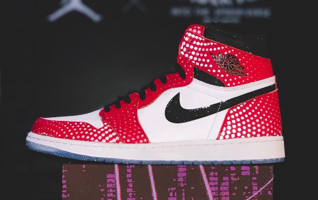 Air Jordan 1 Retro High OG Origin Story
