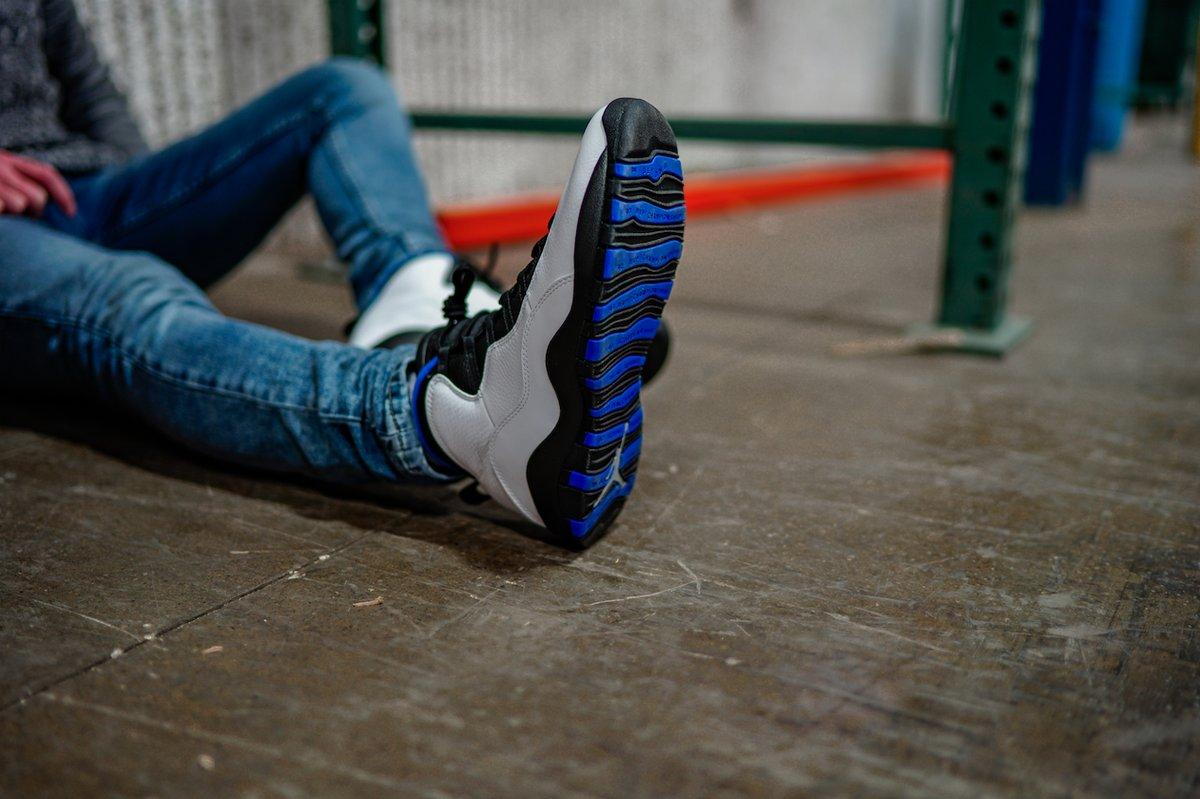świetne okazje 2017 później oficjalna strona Air Jordan 10 Orlando (2018) Releasing This Weekend ...