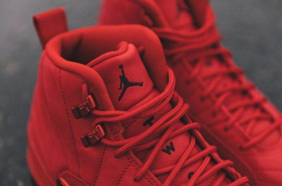 0bcb4d661a8 Air Jordan 12 Bulls (Gym Red) • KicksOnFire.com