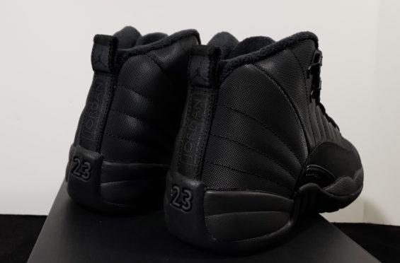 online store a1571 5d3a1 Air Jordan 12 Winterized • KicksOnFire.com