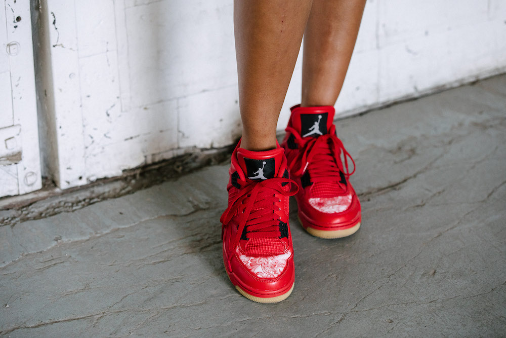 release date: 94ccb 33ed9 Air Jordan 4 WMNS Singles Day • KicksOnFire.com