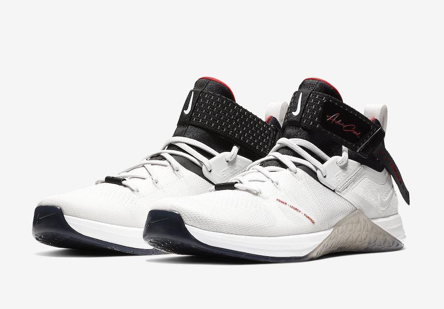 Adonis Creed x Nike Metcon Flyknit 3