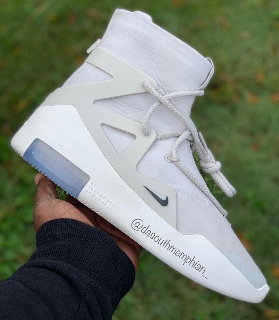 The Nike Air Fear Of God 1