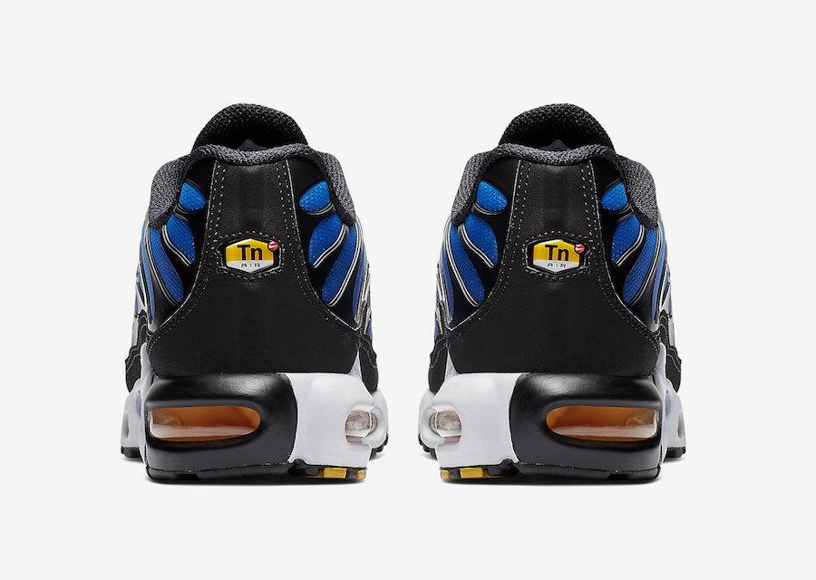 timeless design 9b5bc 70646 Release Date: Nike Air Max Plus OG Hyper Blue • KicksOnFire.com