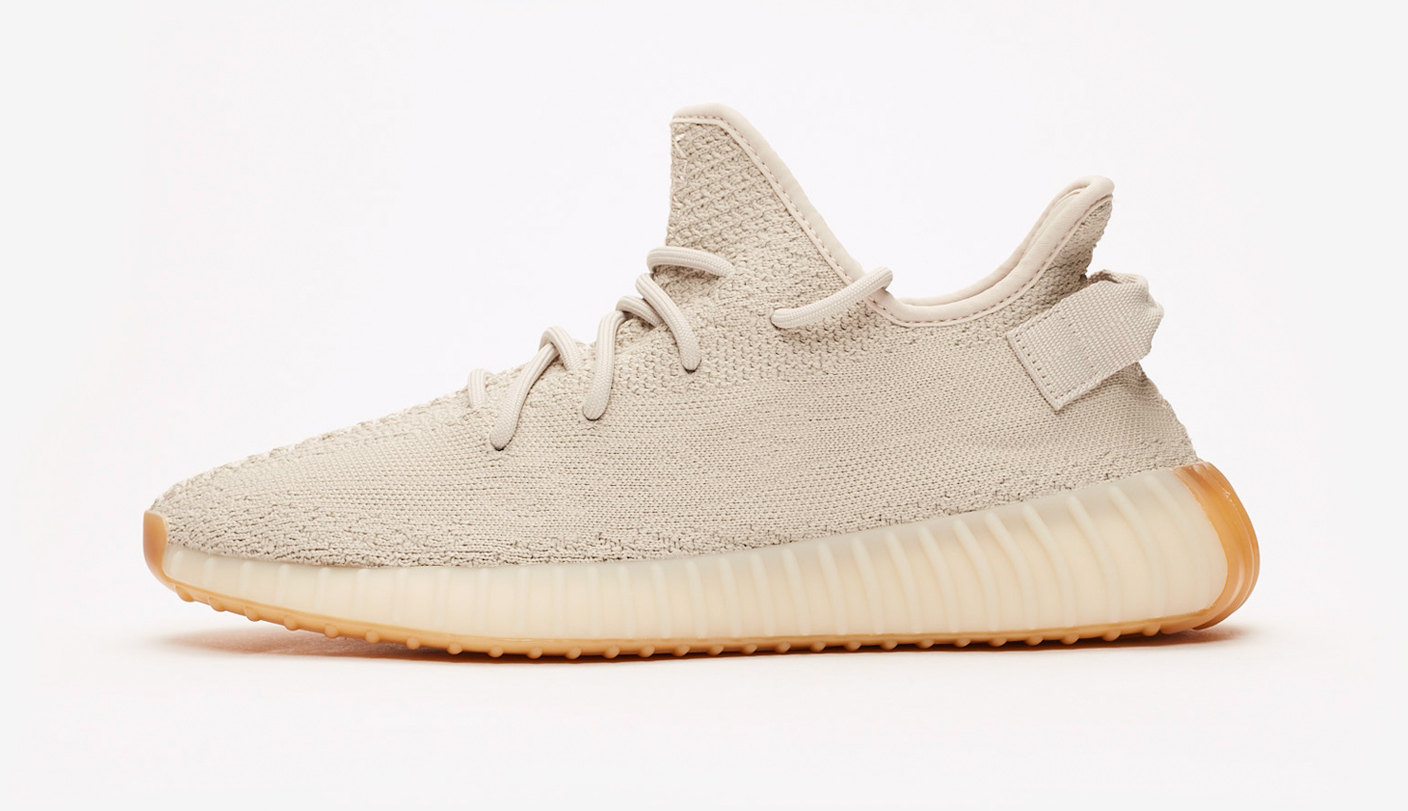buy online 2ec17 7596b Buy The adidas Yeezy Boost 350 V2 Sesame Early Here ...