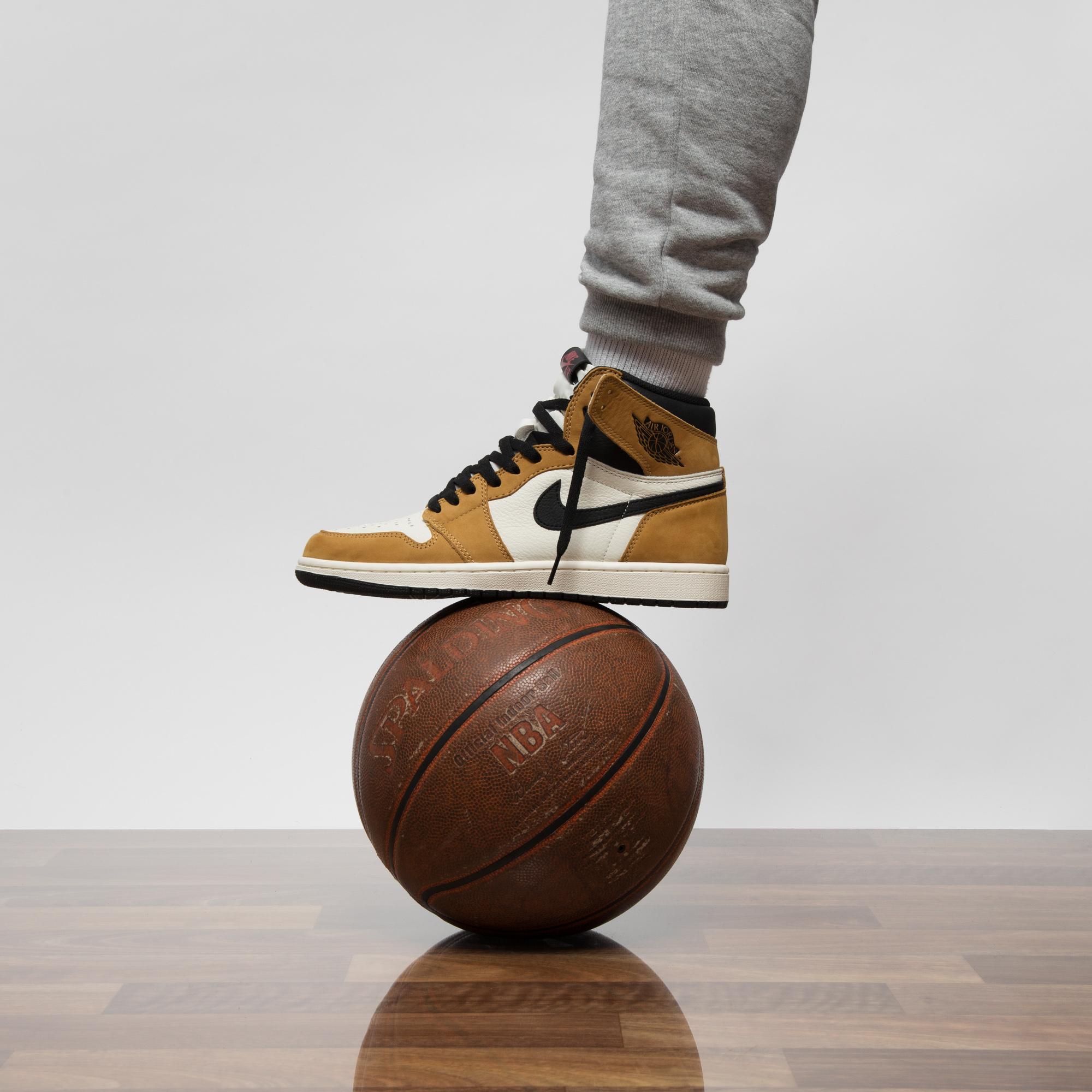 buy good new design brand new Air Jordan 1 Retro High OG Rookie Of The Year • KicksOnFire.com