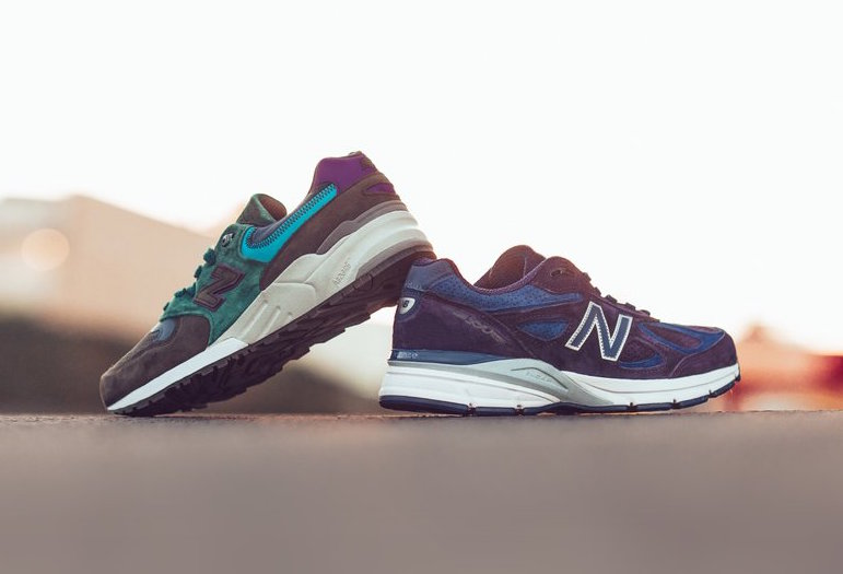 This New Balance Made in USA Pack