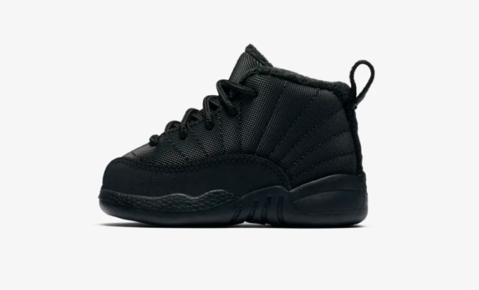 size 40 992ba 251a4 Air Jordan 12 Winterized Releasing For The Whole Family ...