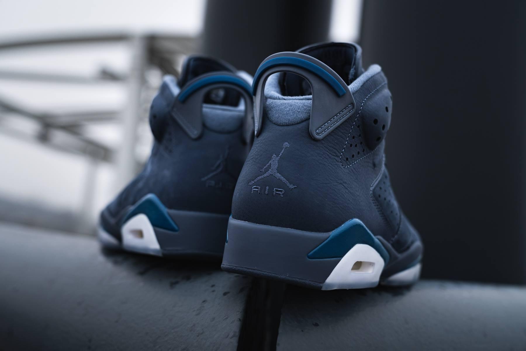 info for ebaa2 f1479 Air Jordan 6 Jimmy Butler (Diffused Blue) • KicksOnFire.com