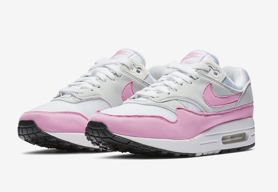 A New Pink Colorway Of The Nike Air Max 1 Is Coming Soon
