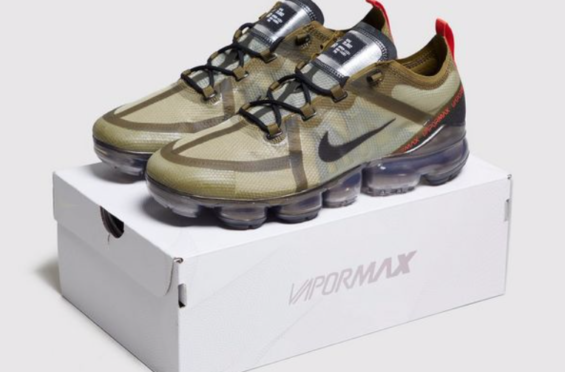 Look Out For The Nike Air VaporMax 2019