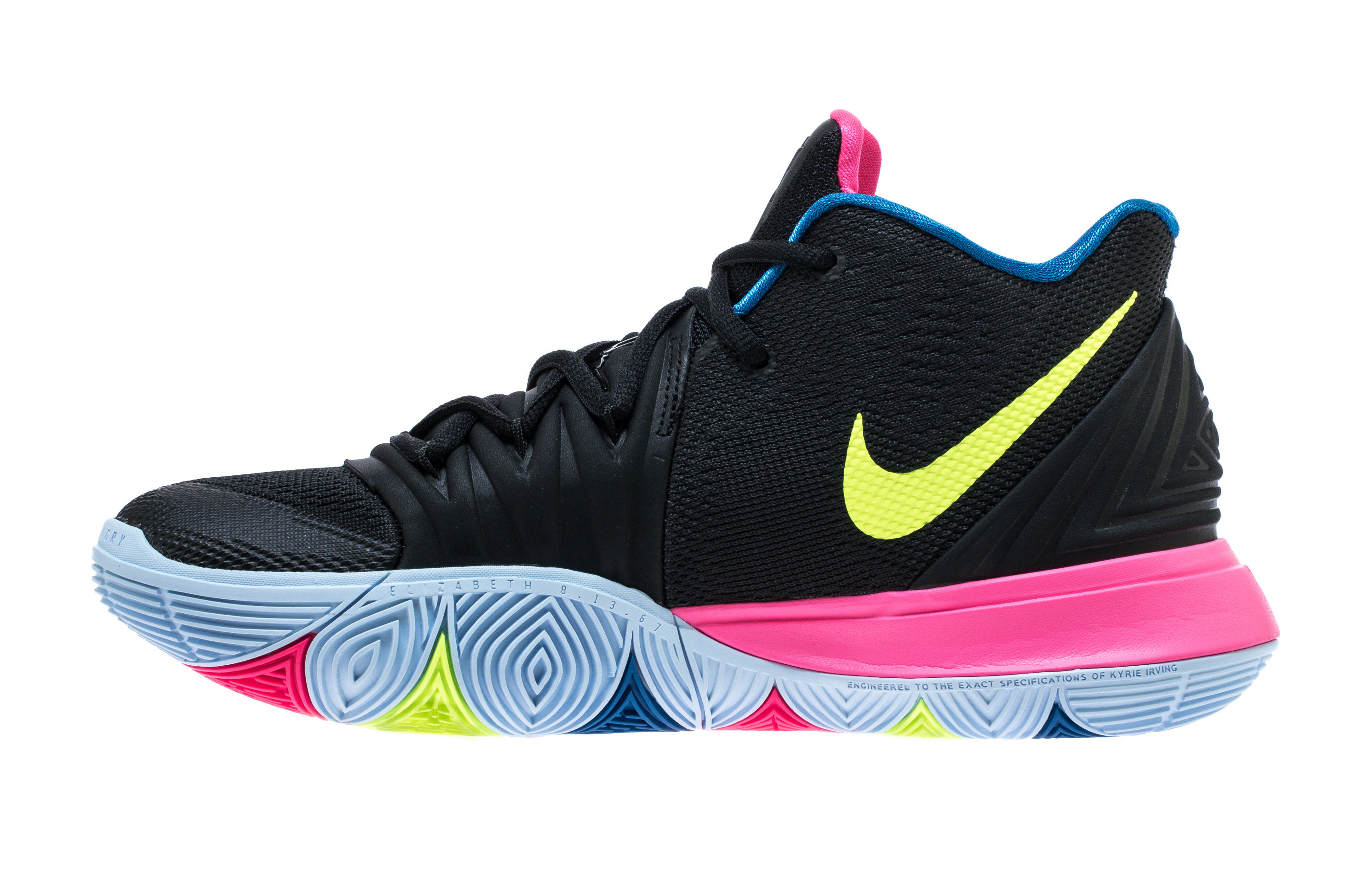 Release Date: Nike Kyrie 5 Just Do It