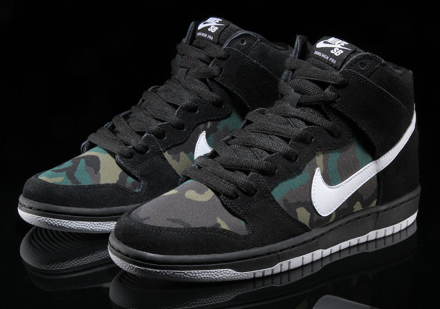 pretty nice d916e d095f ... eyes are on the Nike SB line (again), maybe people will see that the  line has much more than just collabs. Take for example this brand new Nike  SB Dunk ...