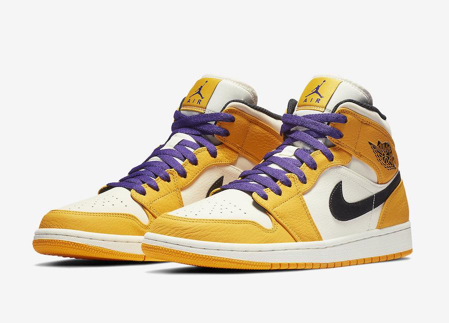 new arrivals 5dbfc fd072 Jordan Brand Has Released Another Pine Green Air Jordan 1 ...