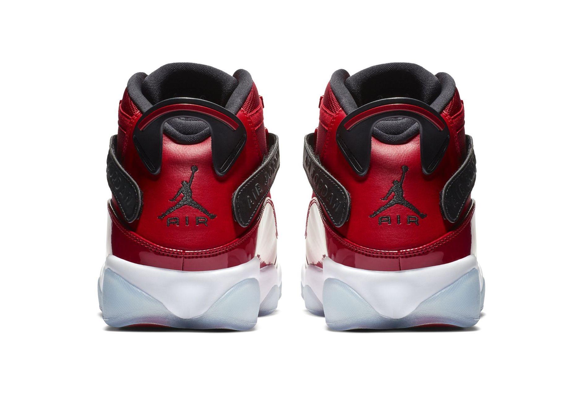 new arrivals 37d0c 8dc27 Jordan 6 Rings University Red Coming Soon • KicksOnFire.com