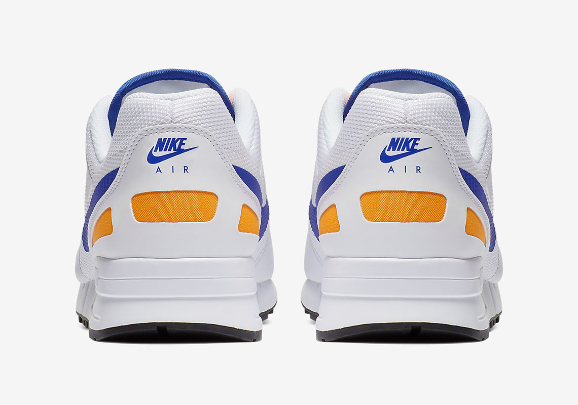 Another Colorway Of The New Nike Air Pegasus 89 ...