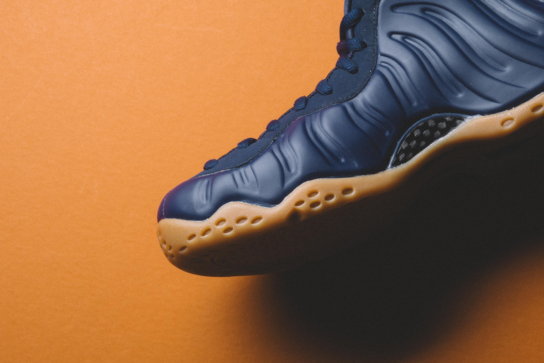 USA Nike Foamposite One PRM Review On FeetYouTube
