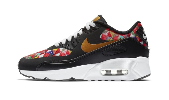 Nike Air Max 1 Chinese New Year Release Info  