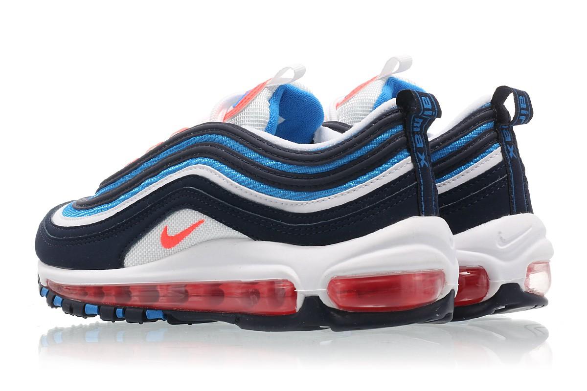 Violet Ash Covers This Nike Air Max 97 • KicksOnFire.com