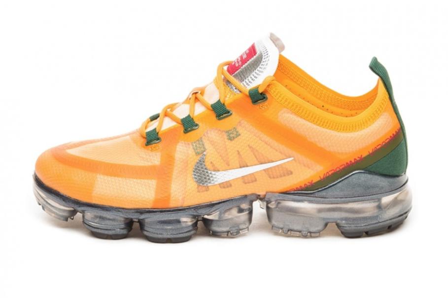 Nike Air VaporMax 2019 Terra Orange