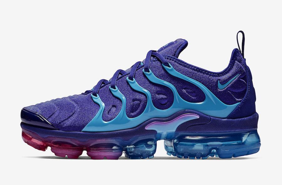 size 40 a4089 56970 Coming Soon: Nike Air VaporMax Plus Regency Purple ...