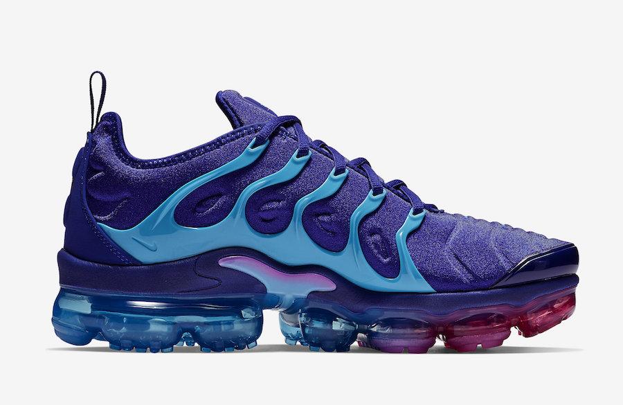 nike vapormax plus all purple factory