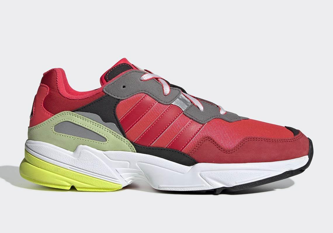 Upcoming 2019 adidas Chinese New Year