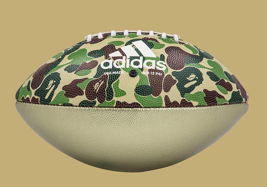 adidas Football by BAPE® adizero 8.0 Cleats Green