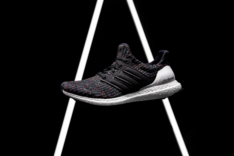 Giày Adidas Ultra Boost 3.0 Màu Xanh D ng Ostun