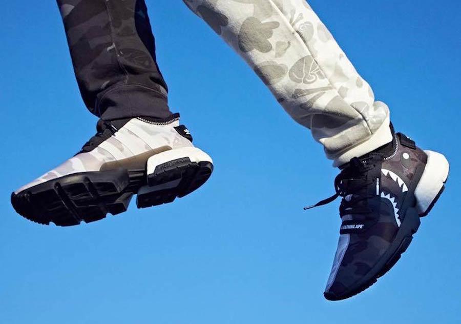 c1edde68cfa The New BAPE x Neighborhood x adidas Collection Debuts Tomorrow ...