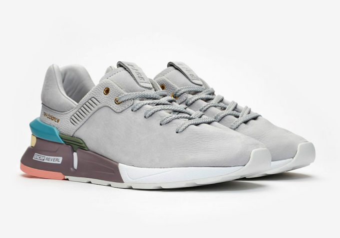 Introducing The New Balance MS997 By Tokyo Design Studio
