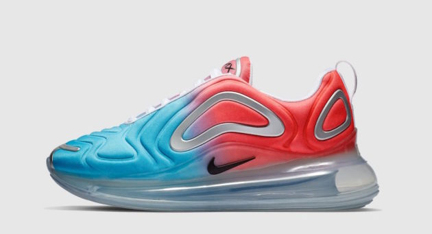 Nike Air Max 720 Colorways Are Finally Given Release Dates
