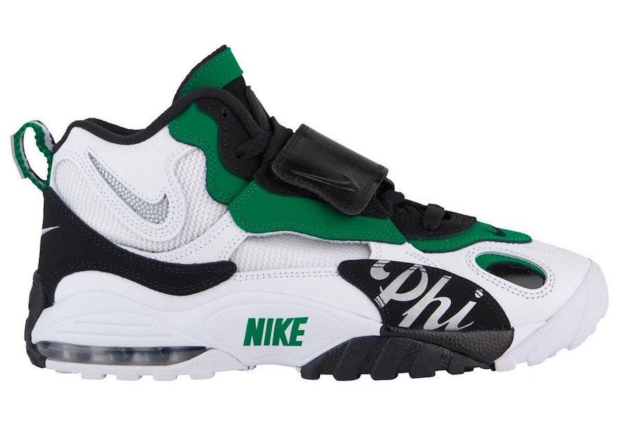 Release Date: Nike Air Max Speed Turf