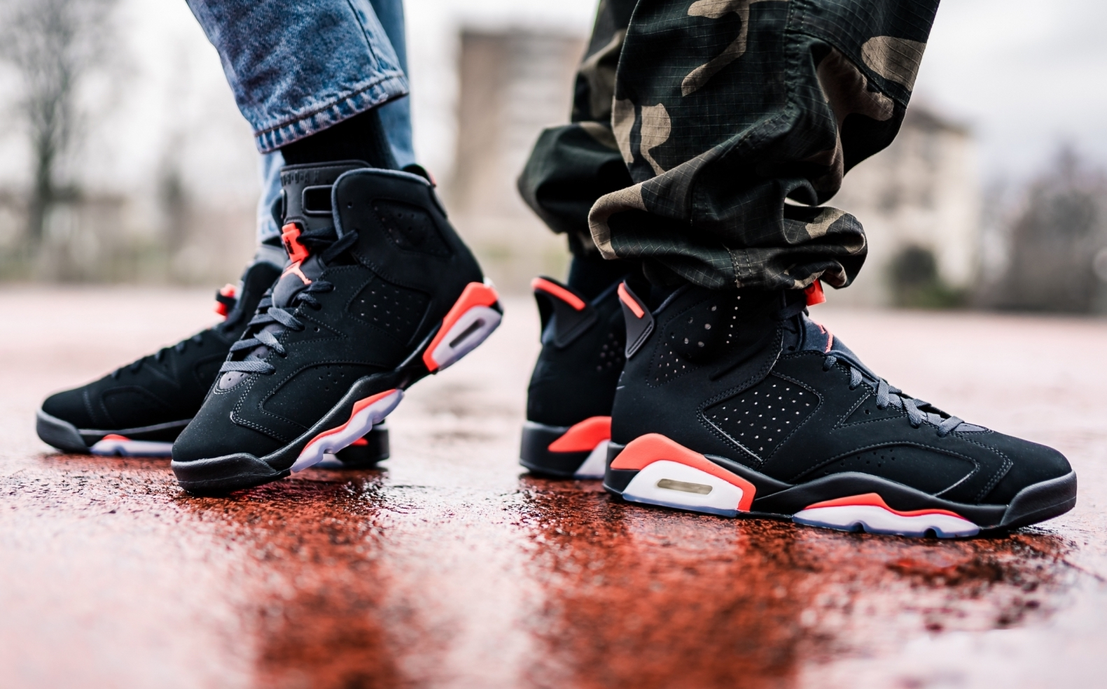 Air Jordan 6 Black Infrared OG 2019 Dropping In GS Sizes