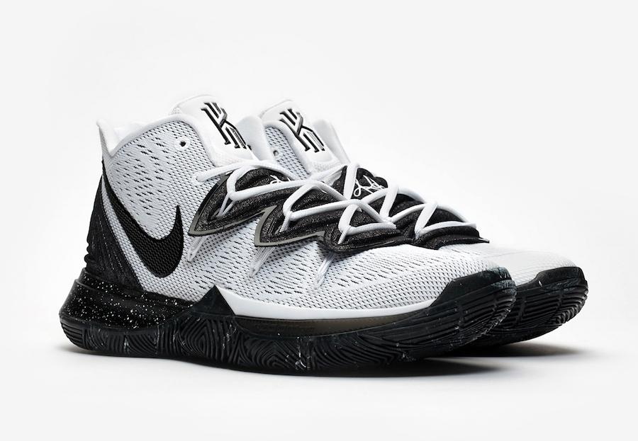 Oreo Vibes Hit The Nike Kyrie 5