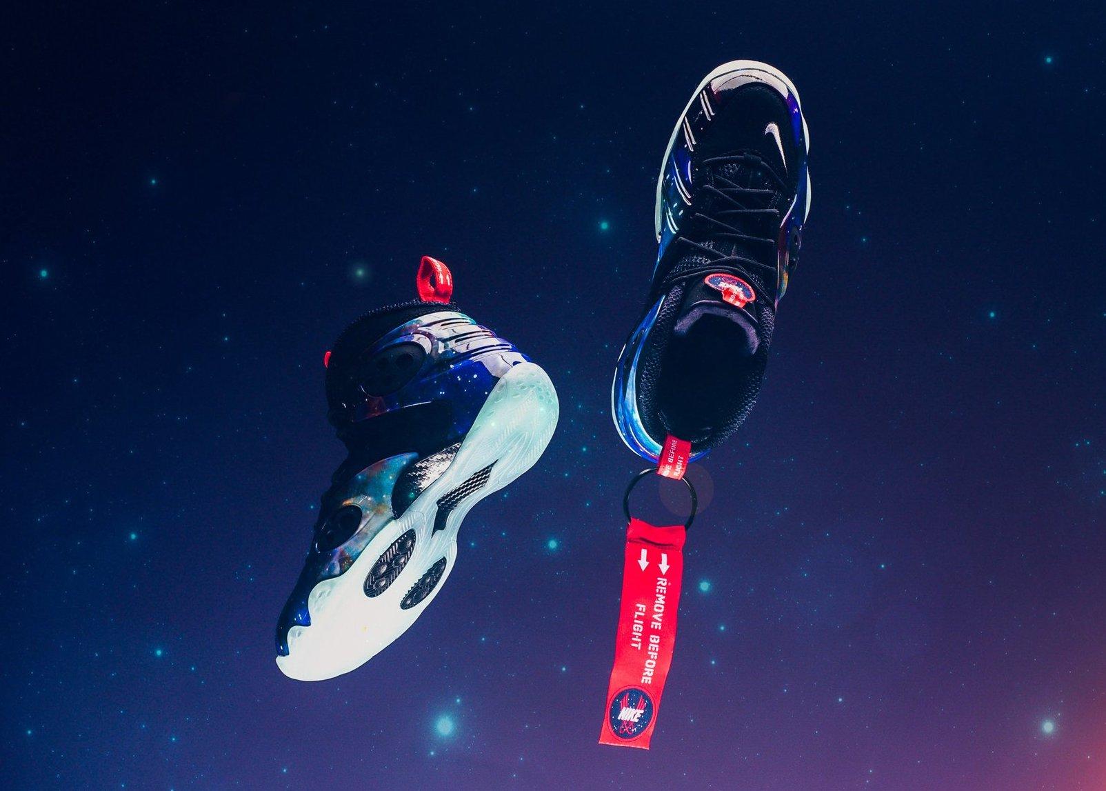 Nike Zoom Rookie Galaxy 2019