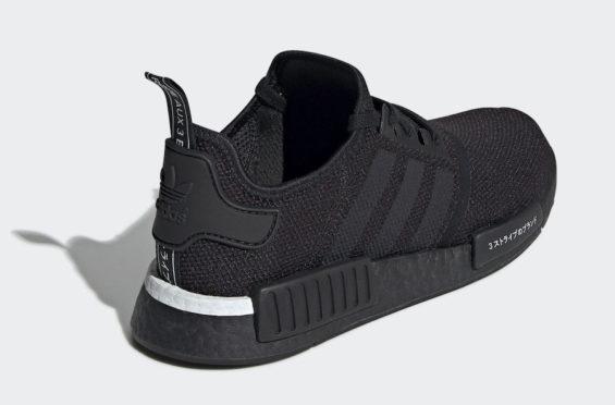 adidas nmd r1 japan core black off 50